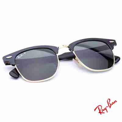 ray ban clubmaster aluminum  Fake Ray Ban RB 3507 51-21 Clubmaster Aluminum RB3507 137/40 3N