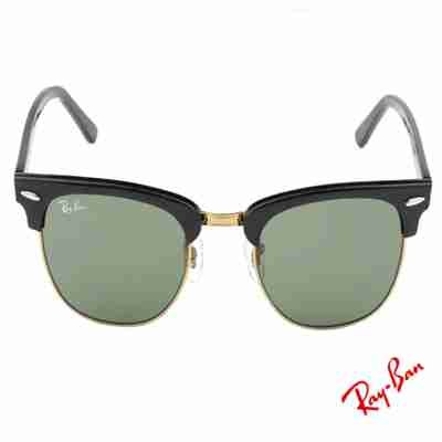 Fake Ray Ban RB3016 CLUBMASTER 1028 51-21 3N