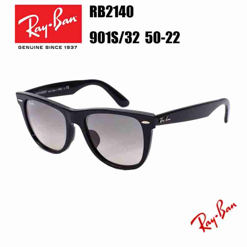 ray ban wayfarer sunglasses asian fit  RB2140_901S32_50 22