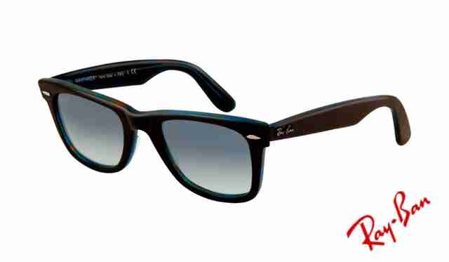 ray ban 2140 wayfarer polarized  Fake Ray Ban RB2140 Wayfarer Sunglasses Tortoise Frame Crystal