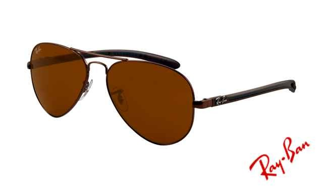 Brown Ray Ban Sunglasses  fake ray ban rb8307 tech sunglasses shiny black frame crystal brown