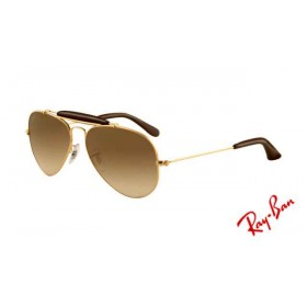 Gold Frame Ray Ban Sunglasses 2017